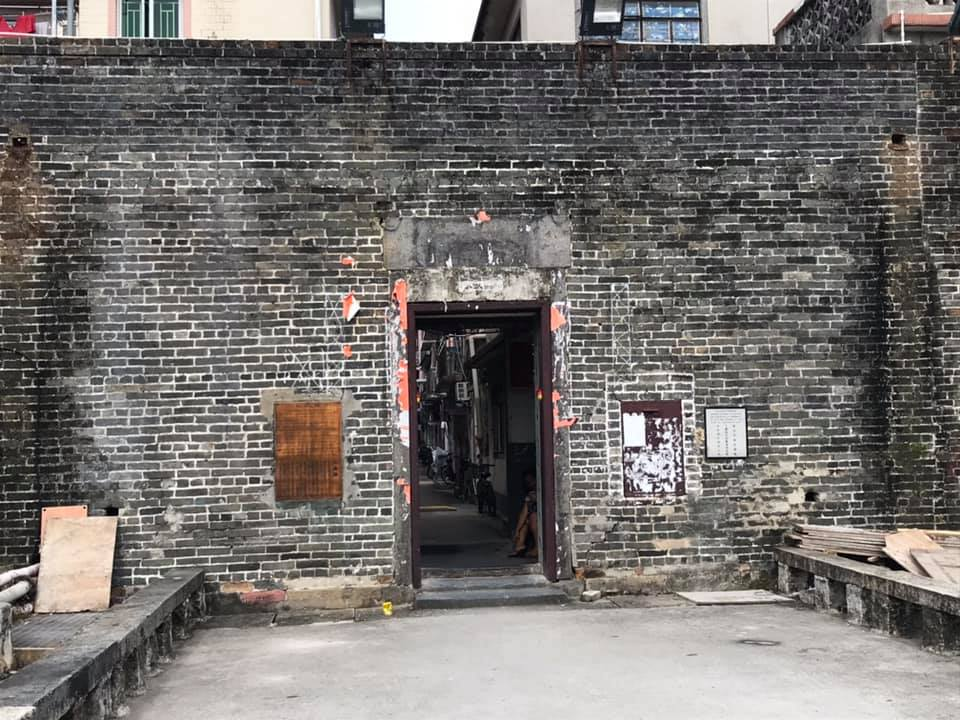 A field trip to the cultural heritage of Yuen Long