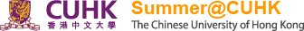 CUHK Summer Institute for Secondary School Students